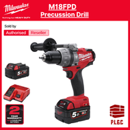 Milwaukee M18 M18FPD 18V Cordless Impact Drill / Driver Drill