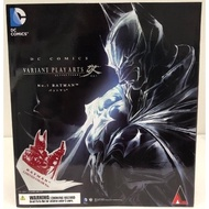 #PC貓 全新 PLAY ARTS 改 蝙蝠俠 DC COMICS NO.1 BATMAN LIMITED COLOR VER.