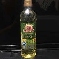 #泰山 均衡 #369 #健康調合油
