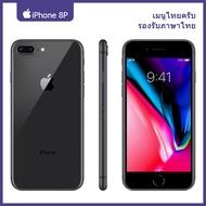 Apple iphone 8 plus 64GB/256GB Mobile phone ระดับA 9ใหม่ ไม่ผ่านการซ่อมบำรุง Second hand mobile phone