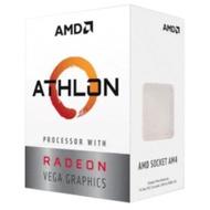 全新AMD Athlon 3000G (台灣公司貨)