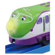 "【CartoonBus】""現貨預購$450,請先發問""PLARAIL 恰恰特快車 發光小火車可可 CG45325"