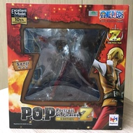 海賊王Z 香吉士 POP