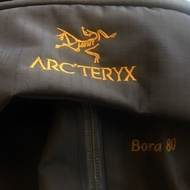 [二手] 2006 Arcteryx bora 80 始祖鳥 登山背包