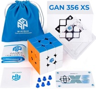 GAN 356 XS 3x3 Magnetic Speed Cube