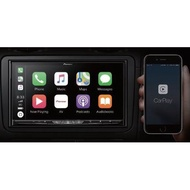 Pioneer先鋒AVH-z9250BT Apple CAR play