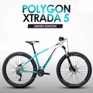 SUPERSALE Xtrada 5 Le limited edition 2020 -Sepeda MTB Sepeda gunung
