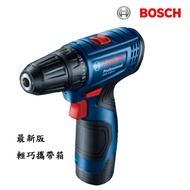 BOSCH博世2020年最新版 GSR120-LI 12V充電起子機 輕巧攜帶箱(取代GSR 12-2-LI)