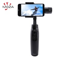 平衡器 MOZA魔爪Mini-MI手機穩定器無線充電防抖手持手機云台三軸穩定器 JD【美物居家館】