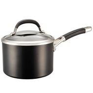 Costco好市多直寄含運 Circulon 精湛導磁單柄湯鍋18公分 附玻璃蓋
