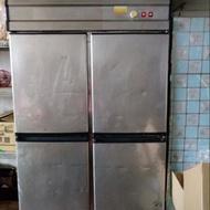 二手4門冰箱(營業用)/頭份鎮