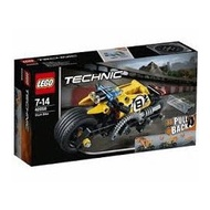 晨芯樂高 LEGO 科技系列 42058 Stunt Bike