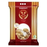 Boagasari Flour 5kg Gold Twin Chakra Bread Flour