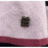 【KENT & CURWEN】K&C 30% 喀什米爾條紋毛衣