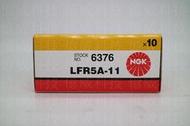 【億威】1顆88元, NGK LFR5A-11 火星塞