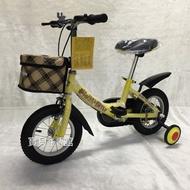 寶貝生活館☆勝祥豐加大折疊12吋腳踏車 兒童腳踏車 兒童玩具車