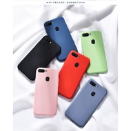 Casing OPPO R11S R11 OPPO R11 R11S Plus Silicon Phone Soft TPU Cases Back Cover