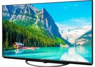 【音旋音響】SHARP 4T-C60AM1 60吋 4K N-Black曜黑面板 安卓電視 日規 貿易商貨2年保固