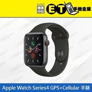 ET手機倉庫【福利品 APPLE WATCH SERIES 4 GPS+CELLULA 42MM】黑(原盒) 附發票