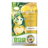 Solid gold #Dog dry food