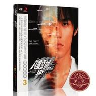 Genuine Spot Jay Chou Album Octave CD JAY Third Album Genuine CD
