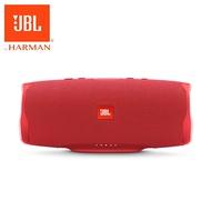 英大公司貨『 JBL CHARGE 4 紅色 』藍芽音響/藍牙喇叭音箱/7500mAh行動電源/IPX7 防水/低音輻射器/Charge 3升級版