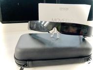 Epson MOVERIO BT-30C智慧眼鏡