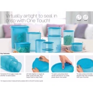 Tupperware One Touch series
