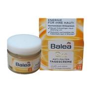 德國balea Q10輔酶精華彈力活膚保濕抗皺緊致面霜日霜