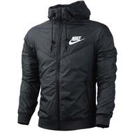 Nike 耐吉 風行者 運動外套 風衣外套 防風防水運動服 男 情侶款 S-3XL碼 現貨