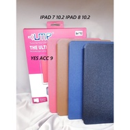 Ume Flip Cover Ipad 7 10.2 / Ipad 8 10.2 Book Cover Book Cover Ume Stending Cover