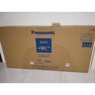 國際牌 PANASONIC  TH-55GX750W 55型4K連網液晶顯示器