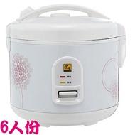 【鍋寶】厚釜電子鍋6人份(RCO-6015-D)