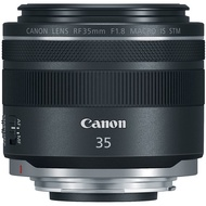 CANON RF 35mm F1.8 Macro IS STM for EOS R系列【公司貨】 永佳相機