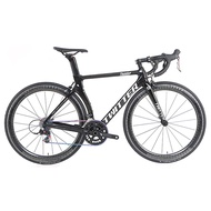 TWITTER 700C Carbon Road Bike 22 Speed Road Bike Carbon Frame Fork Carbon Wheel