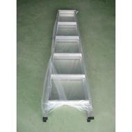 荷重80kg!  特雙A 鋁梯 A字梯 鋁製梯子 A型梯 家用梯 3尺 4尺 5尺 6尺 7尺 8尺 9尺 10尺
