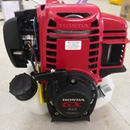 เครื่องตัดหญ้า ฮอนด้า Honda Gx35 เครื่องยนต์4จังหวะ ของแท้ พร้อมก้าน ส่งเคอรี่ทั่วประเทศ โฉมใหม่!!!!ออกใบกำกับได้