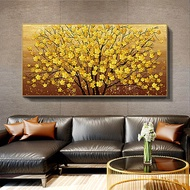"New DIY5D Diamond Painting""money tree"" 3D Diamond Embroidery Wall Sticker Home DecorCrafts"