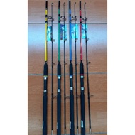 Pioneer fishing rod 1.95 meters