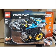 LEGO 42095 Technic 科技系列 無線搖控特技賽車