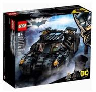 LEGO76239 小蝙蝠車 樂高 超級英雄系列