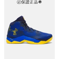 📢保證正品📢UNDER ARMOUR UA CURRY 2.5 勇士 73-09 限定 1274425-400