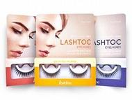 韓國 LashToc~自黏式假睫毛(1對入) 款式可選