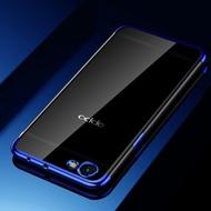 OPPO R9s / R9s Plus/ F3 /F3 Plus Soft Plating Case phone case