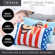 [ETOZ][PAUL FRANK]★Junior Pillow/ Bolster /Blanket★Bundle Deal★Designs Available