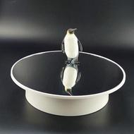 ☆四月科技能源☆USB電動轉盤 電動旋轉展示台 360度旋轉 珠寶首飾展示架 A0066-5