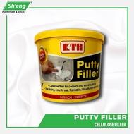 Kth Putty Filler 500gm