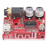 Modul MP3 Bluetooth Board Speaker Audio reciver Amplifier DIY