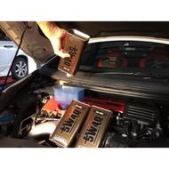 眾多品牌 車主指定專用 美國飛寶機油FULL BORE-NBI PLUS 5W40 5w30 鉍元素全合成機油