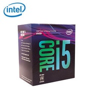 cpu Intel® Core™ i5-8400